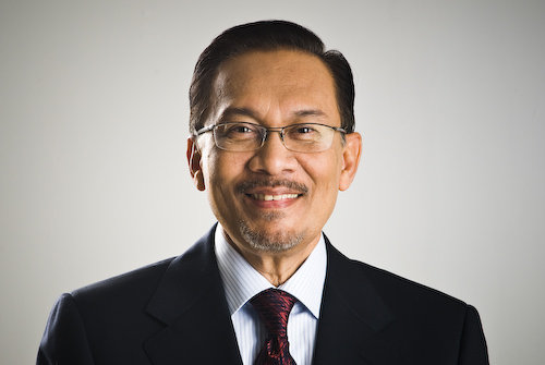 List of top 10 famous political leaders in Malaysia
