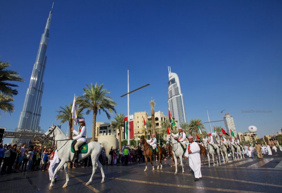 10 Amazing Facts about UAE