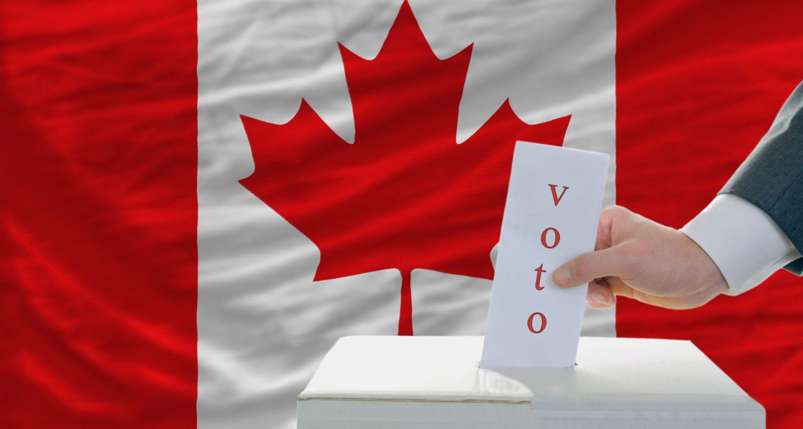 Guide to Voting in the Canadian Federal Election