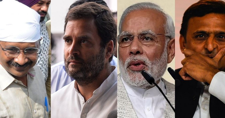 Indian Regional Party Role in Lok Sabha elections
