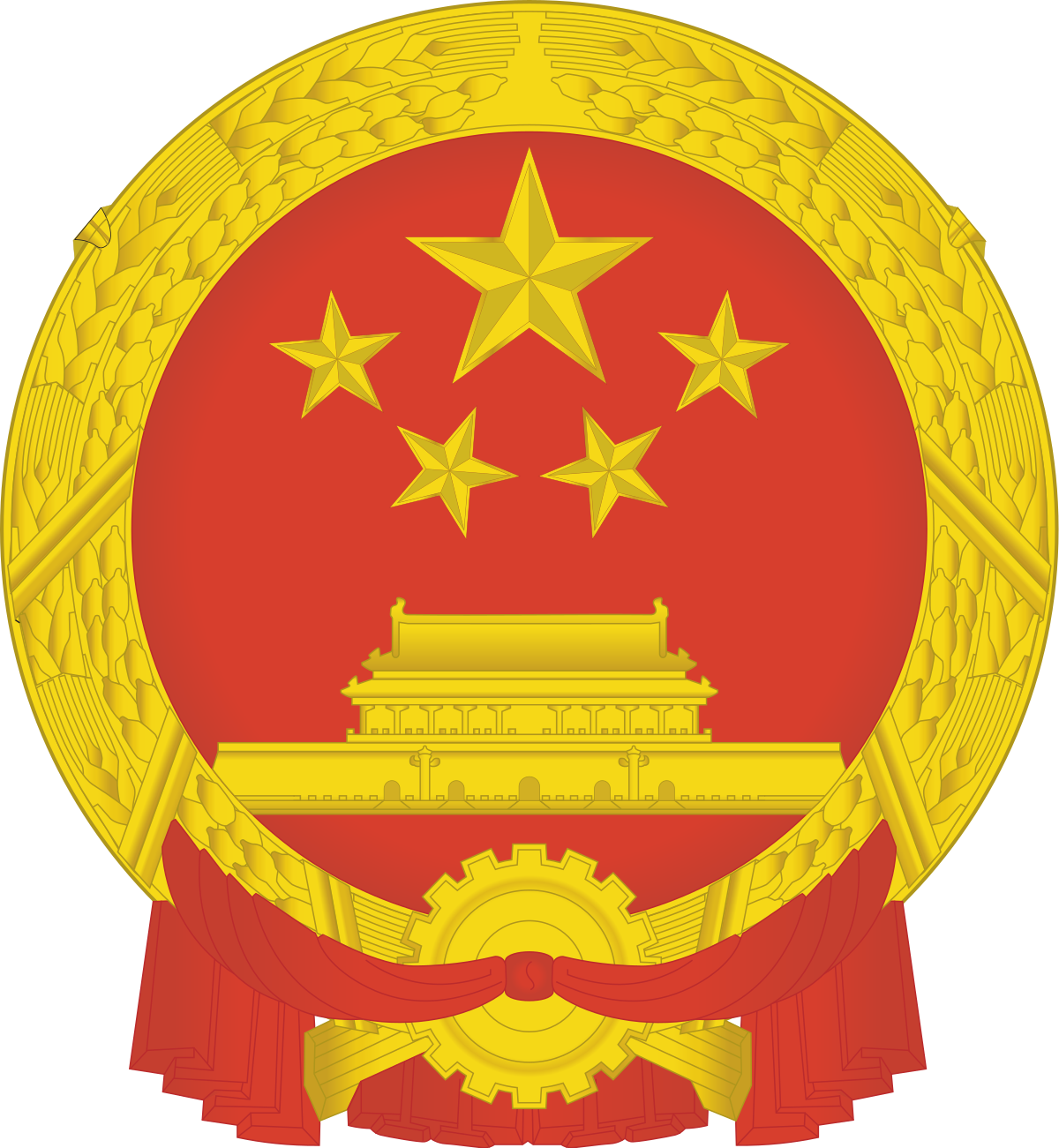 List of Political Parties in China