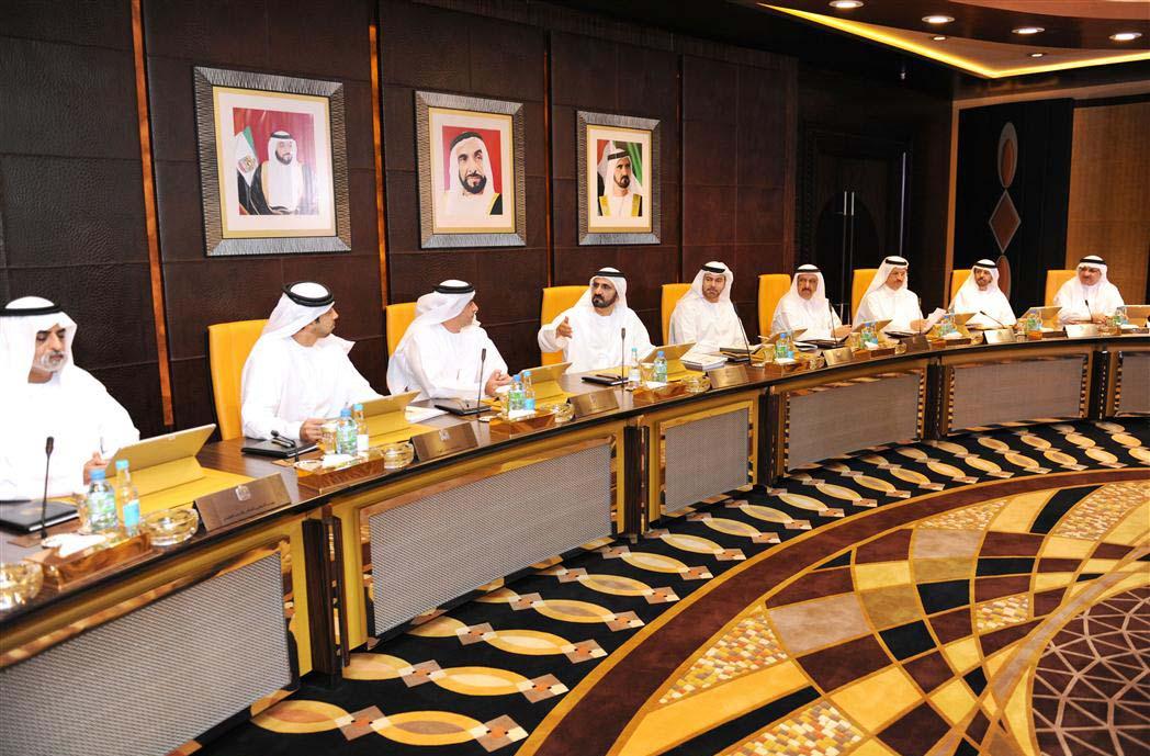UAE – Government Political system