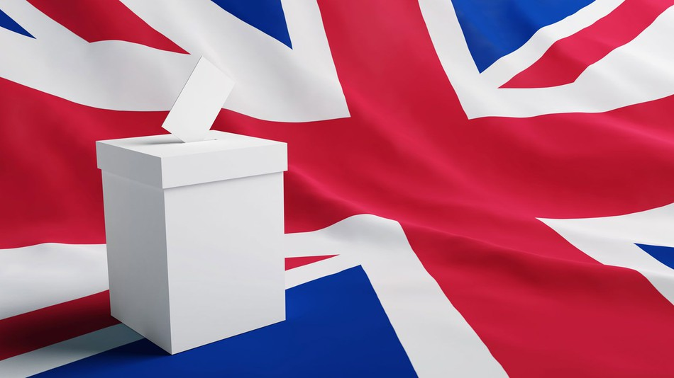 UK Next General Elections