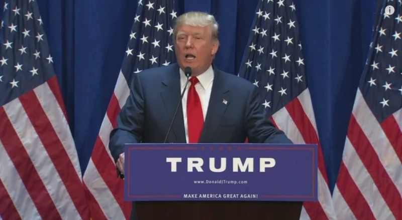 Will Donald Trump be President Again