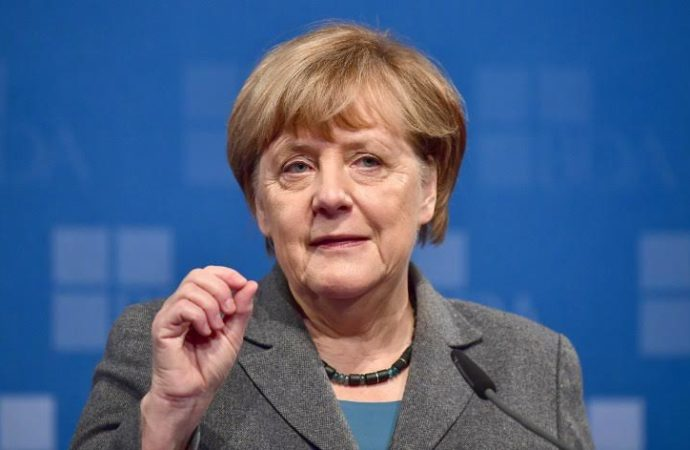 Famous Political Leaders in Germany