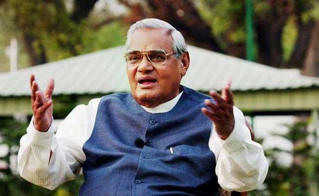 BJP top leaders list