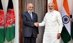 India's Relationship with Afghanistan