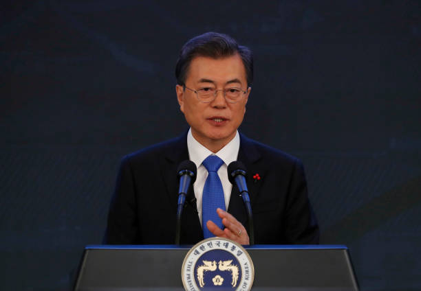 Top 10 Famous Political Leaders in South Korea