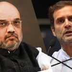 BJP VS CONGRESS - FIGHT BETWEEN THE 2 PARTY PRESIDENTS
