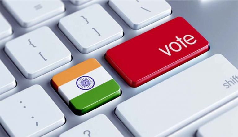 right to vote in india