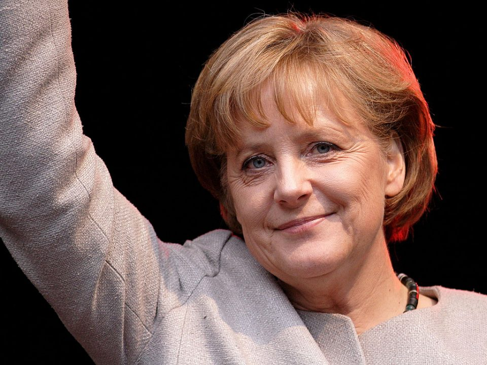 10 most powerful female politicians in the world