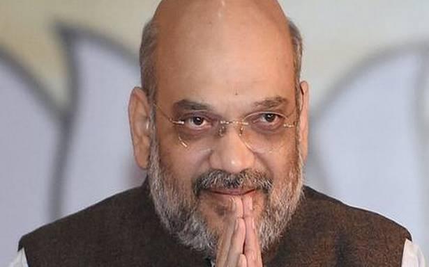 Ahead of Lok Sabha Polls 2019, BJP President falls ill, admitted to AIIMS