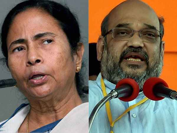 Amit Shah challenges Mamta in her homeland