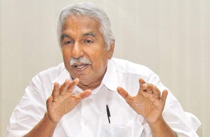 Kerala CM Oommen Chandy comments on Sabarimala
