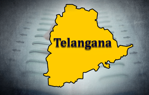 Bi-party fight expected in Telangana