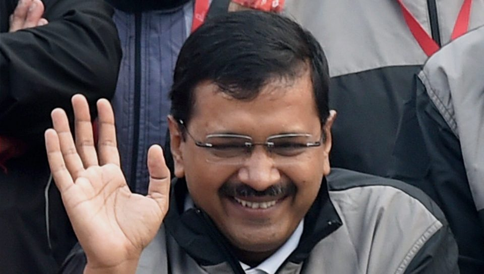 Dixit denies claim of Kejriwal
