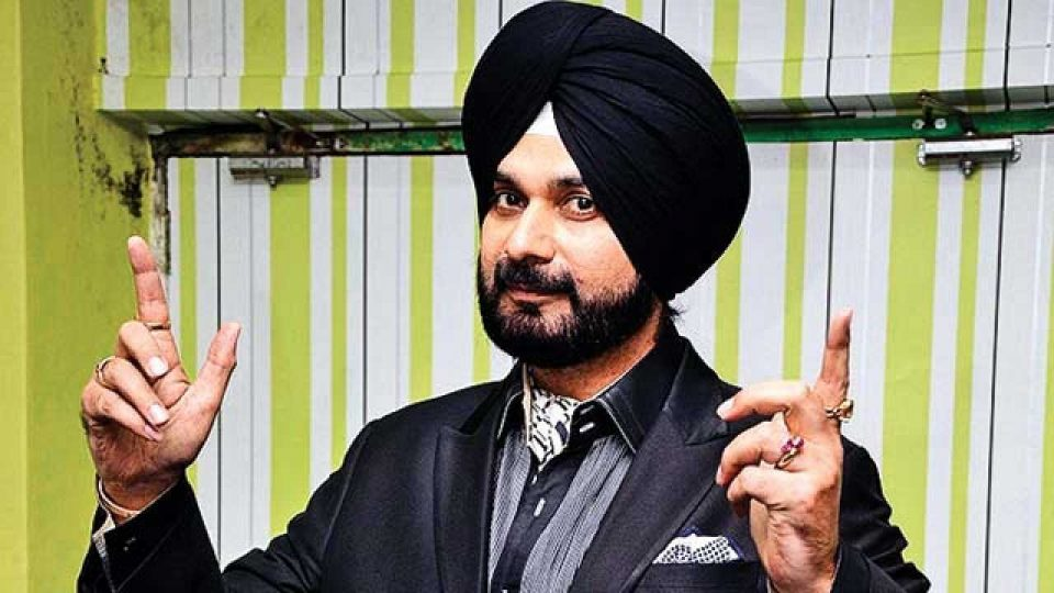 Navjot sacked from The Kapil Sharma Show