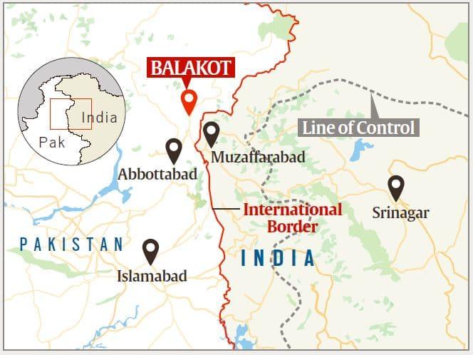 Why India hit Balakot