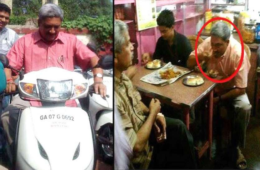 RIP Manohar Parrikar-former Defence Minister, Goa CM, veteran politician passes away