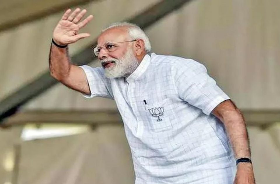 lok sabha elections 2019 all leaders including pm modi appeal to vote by the people